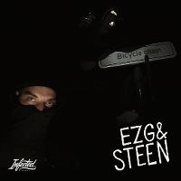 Cover EZG & Steen - Bicycle Chain [EP]